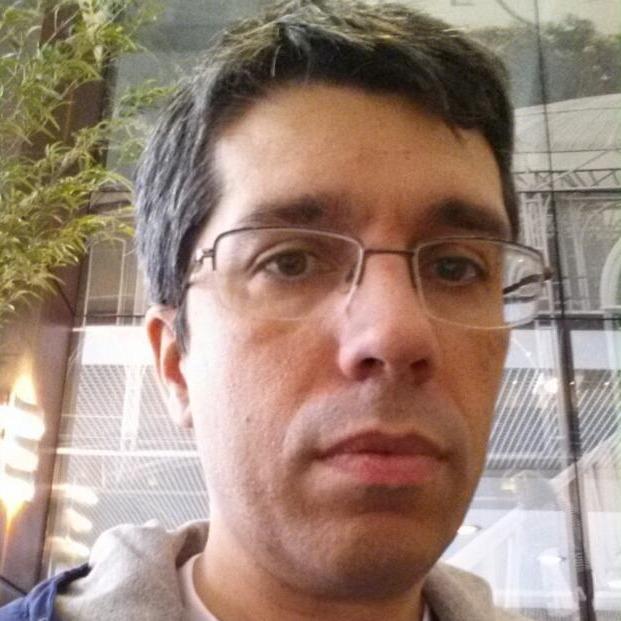 Alfredo Luis Mateus